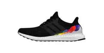 Adidas LGBT
