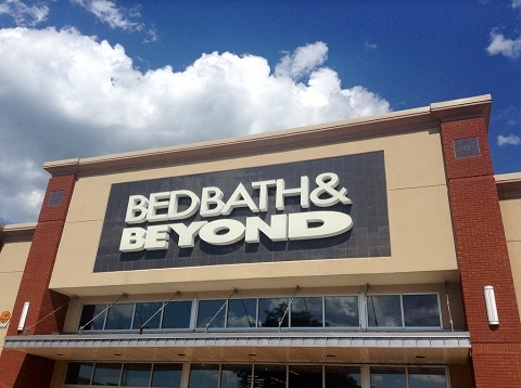 Bed Bath& Beyond