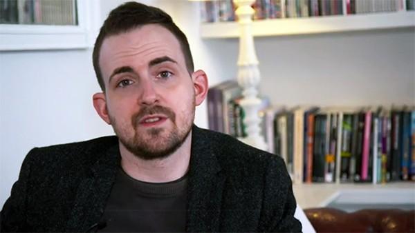 Daniel Gray gay teacher