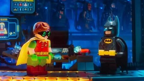 Warning! The LEGO Batman Movie is Propaganda Pushing a ...