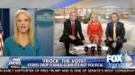 KEllyanne Conway Ivanka Trump