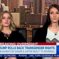 Jackie Evancho's Sister Wins Preliminary Court Ruling in Transgender Bathroom Case