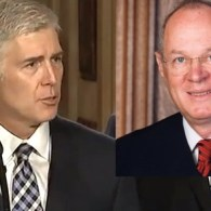 Victories Like This Week's Big Arizona Gay Parenting Ruling are at Risk if We Lose SCOTUS Justice Anthony Kennedy