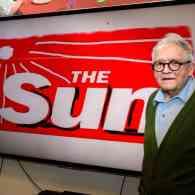 Hockney Sun