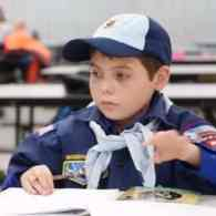 In Historic Moment, Transgender Kid Puts on a Boy Scout Uniform for the First Time: WATCH