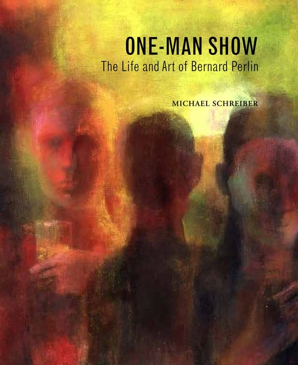 One Man Show Bernard Perlin