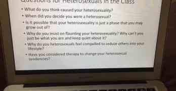 questions heterosexuals