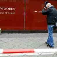 Fire Blazes Through Gay Sauna in Berlin, Killing 3 Men