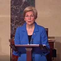 New Bill Filed by Elizabeth Warren Would Give Some Married Gay Couples a Refund on Back Taxes