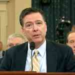 James Comey wiretapping