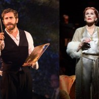 Jake Gyllenhaal and Glenn Close are Slaying Broadway — and Resurrecting This Double Standard
