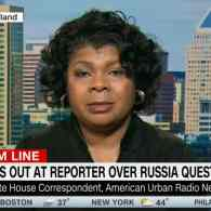 Reporter April Ryan on Sean Spicer's Relationship with Press: 'The Friendly Piece is Gone Now' – WATCH