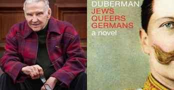 Martin Guberman Jews Queers Germans
