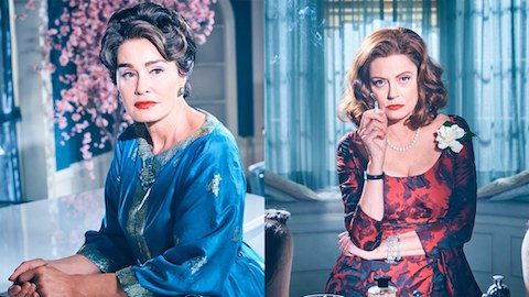 feud bette joan recap