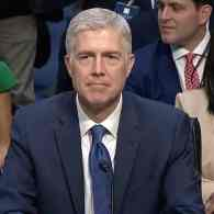 Neil Gorsuch Isn't Conservative. He's Reactionary.