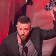 Justin Timberlake Stands Up for LGBT Youth: 'Anyone Who Has Treated You Unkindly, 'F**k Em' – WATCH