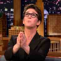Rachel Maddow tax returns