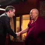 John Oliver Dalai Lama