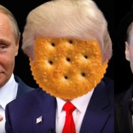 Randy Rainbow Pounces on Trump's Russia Ties in 'Putin and The Ritz' – WATCH