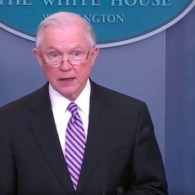 Attorney General Jeff Sessions Makes Announcement on DACA: WATCH LIVE