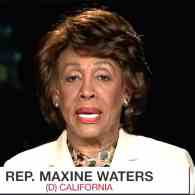 Rep. Maxine Waters Smacks Down Bill O'Reilly: 'I am a Strong Black Woman and I Cannot Be Intimidated' – WATCH