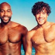 Beaches, Briefs and So Many Brandons On the Premiere of 'Fire Island' – RECAP