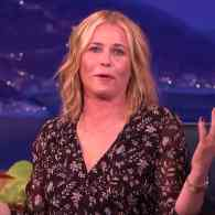 Chelsea Handler Rips 'Baked Potato' Sean Spicer: 'He Can't Possibly Be That Stupid Naturally' – WATCH