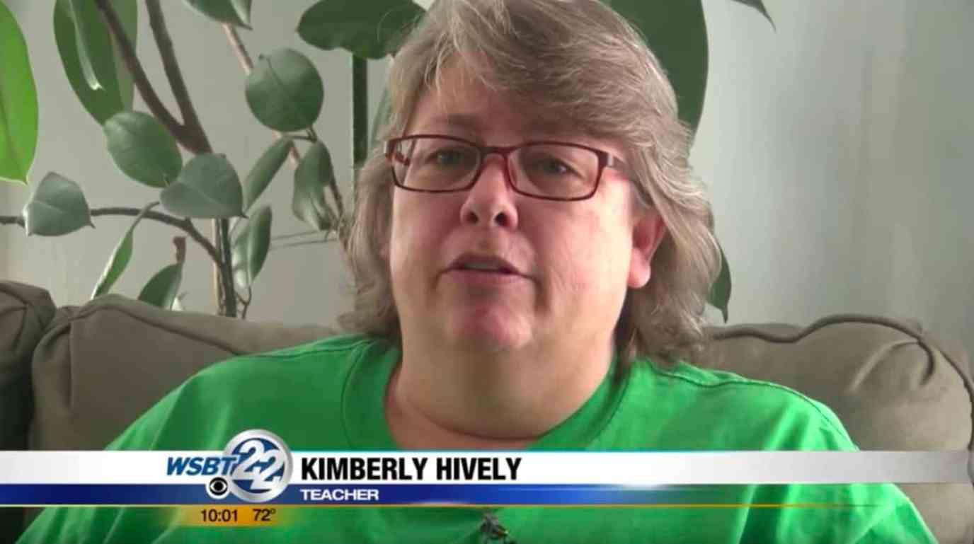 Kimberly Hively