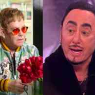 David Gest Hired Hitman to Kill Elton John for Suggesting He was Gay, According to Former Bodyguard