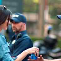 Pepsi Commercial Starring Kendall Jenner at a Protest Inspires Disgust, Outrage: WATCH