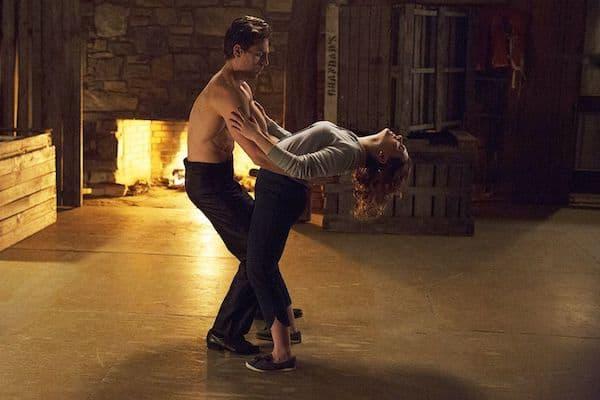 TV This week Dirty Dancing