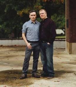 David Ermold and David Moore