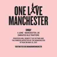 Coldplay, Bieber, Miley Cyrus, Katy Perry Rumored for Sunday Ariana Grande Manchester Benefit Concert