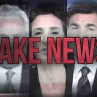 CNN Claps Back at Trump Campaign Over Censorship Charges: 'Mainstream Media is Not Fake News'