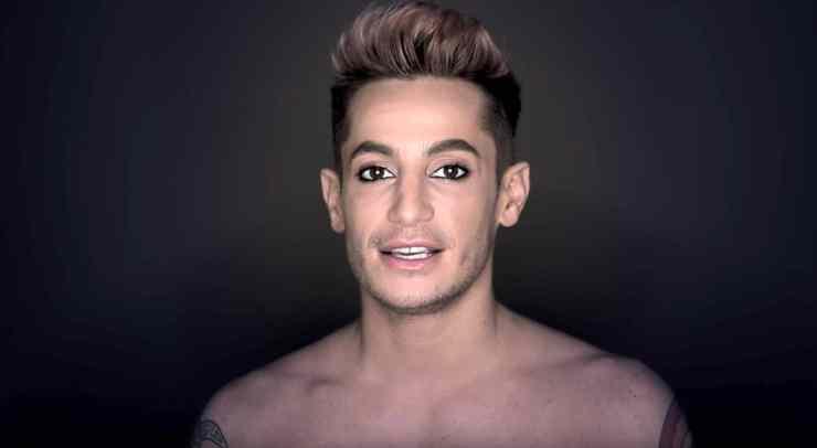 Frankie Grande