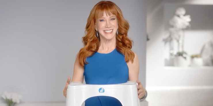 squatty potty kathy griffin