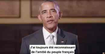 Obama MAcron