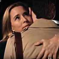 Madam Secretary's Assistant Just Came Out as Bisexual and She Handled It with a Hug: WATCH