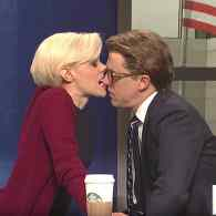 Kate McKinnon Slays Mika Brzezinski in SNL 'Morning Joe' Cold Open: WATCH