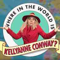 SNL Asks 'Where in the World is Kellyanne Conway?' – WATCH