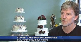 Jack Phillips Masterpiece cake shop