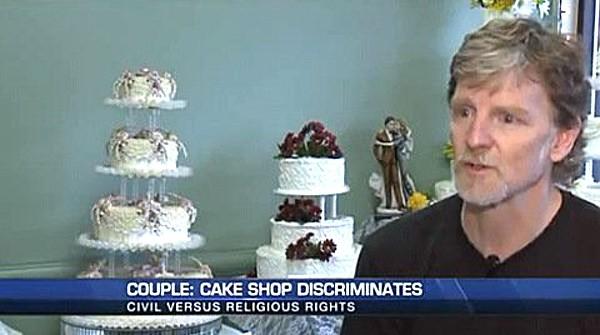 Jack Phillips Masterpiece cake shop