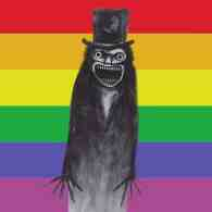 Meet the Babadook, the Internet's Newest Gay Icon