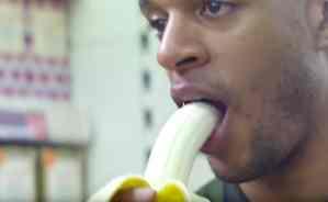 cucumber banana