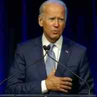 'Don't Give Up' Joe Biden Urges LGBT Community: WATCH