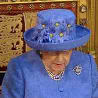 Queen Vows to Protect LGBT People from Discrimination, Axes Trump Visit in Speech to Parliament: WATCH
