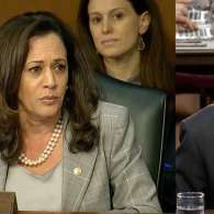 Sen. Kamala Harris Shut Down While Trying to Get a Straight Answer Out of Jeff Sessions: WATCH