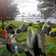 Governor Cuomo Unveils Design for New York's Official Monument Honoring the LGBT Community