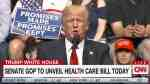 Trump poor