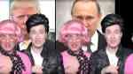 Russia ties